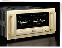 Accuphase アキュフェーズ