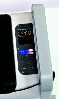 Kirmuss Audio カーマス・オーディオ KA-RC-1 世界最高レベルの超音波レコード洗浄マシーン